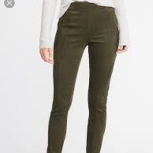 Old navy ponte pants